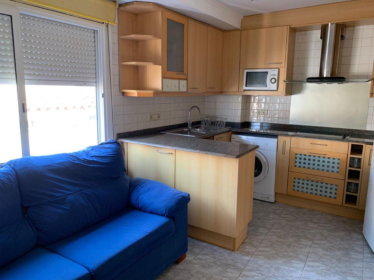 Apartament a Lloret de Mar, en lloguer