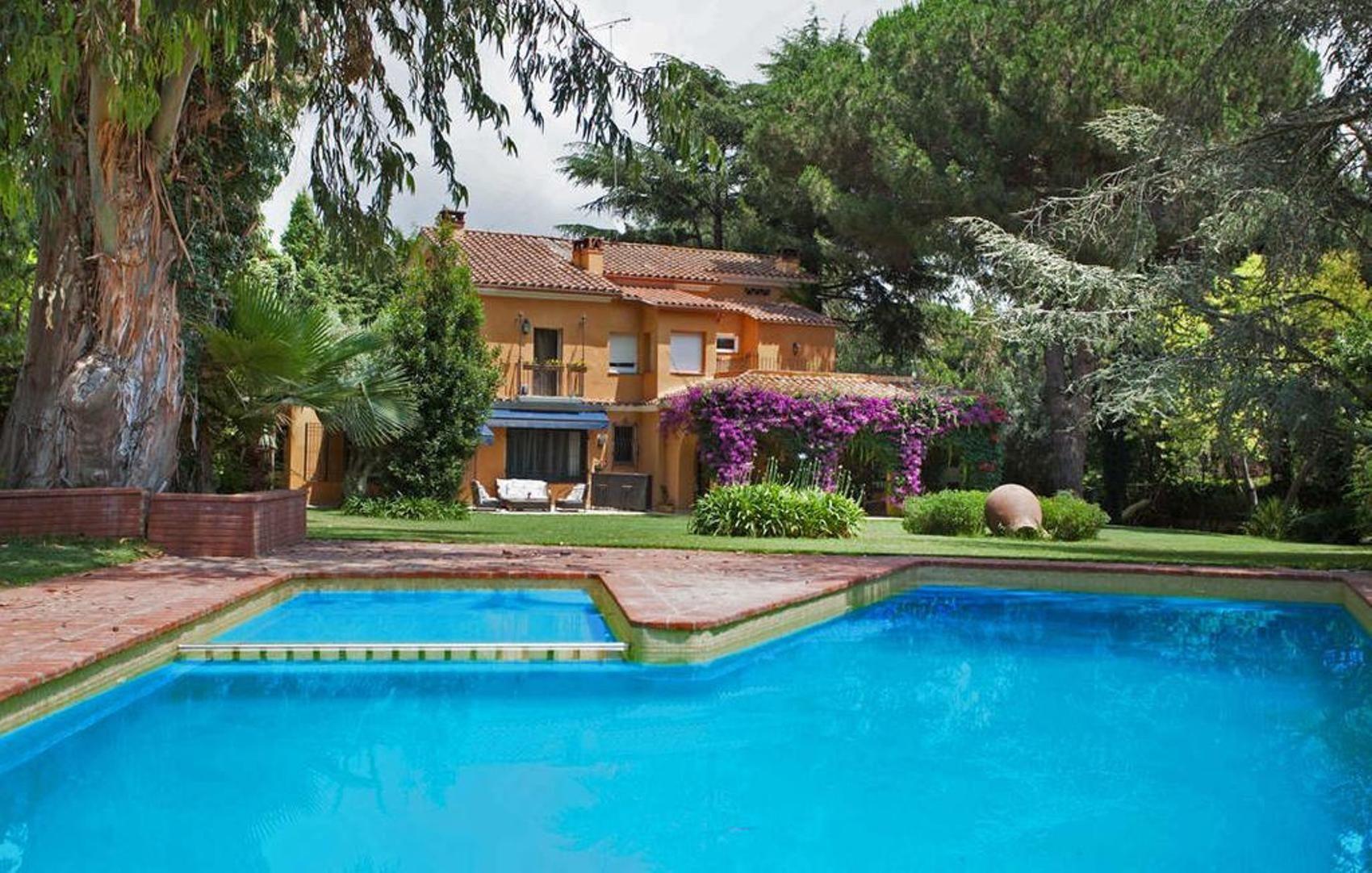 Casa / Xalet a Sant Andreu de Llavaneres, en lloguer