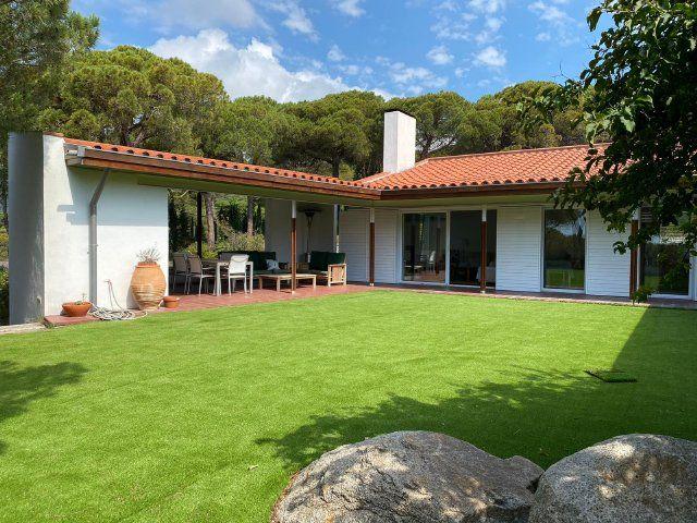 Casa / Xalet a Cabrera de Mar, en lloguer