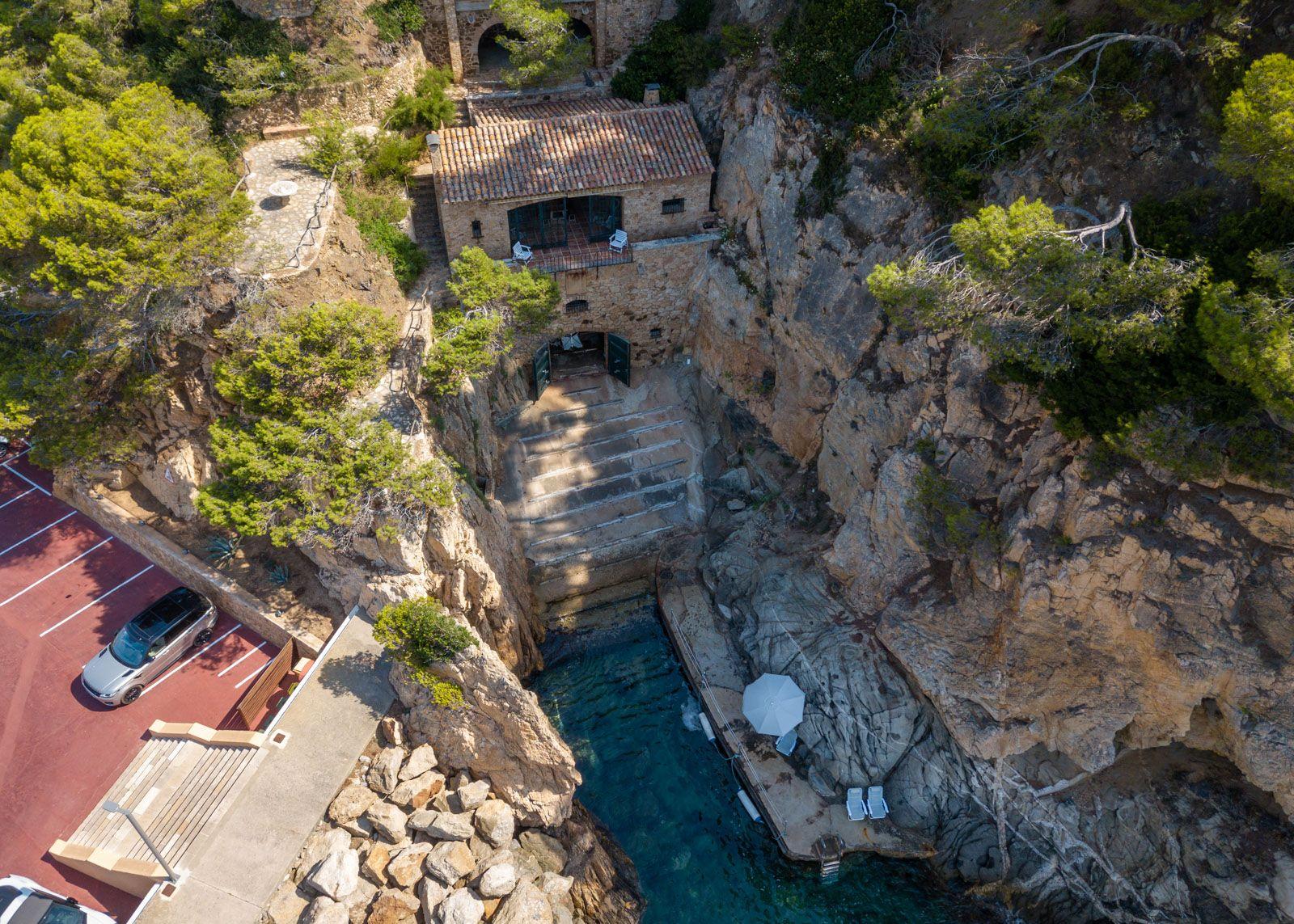 Vila de Luxe a Palafrugell, en venda