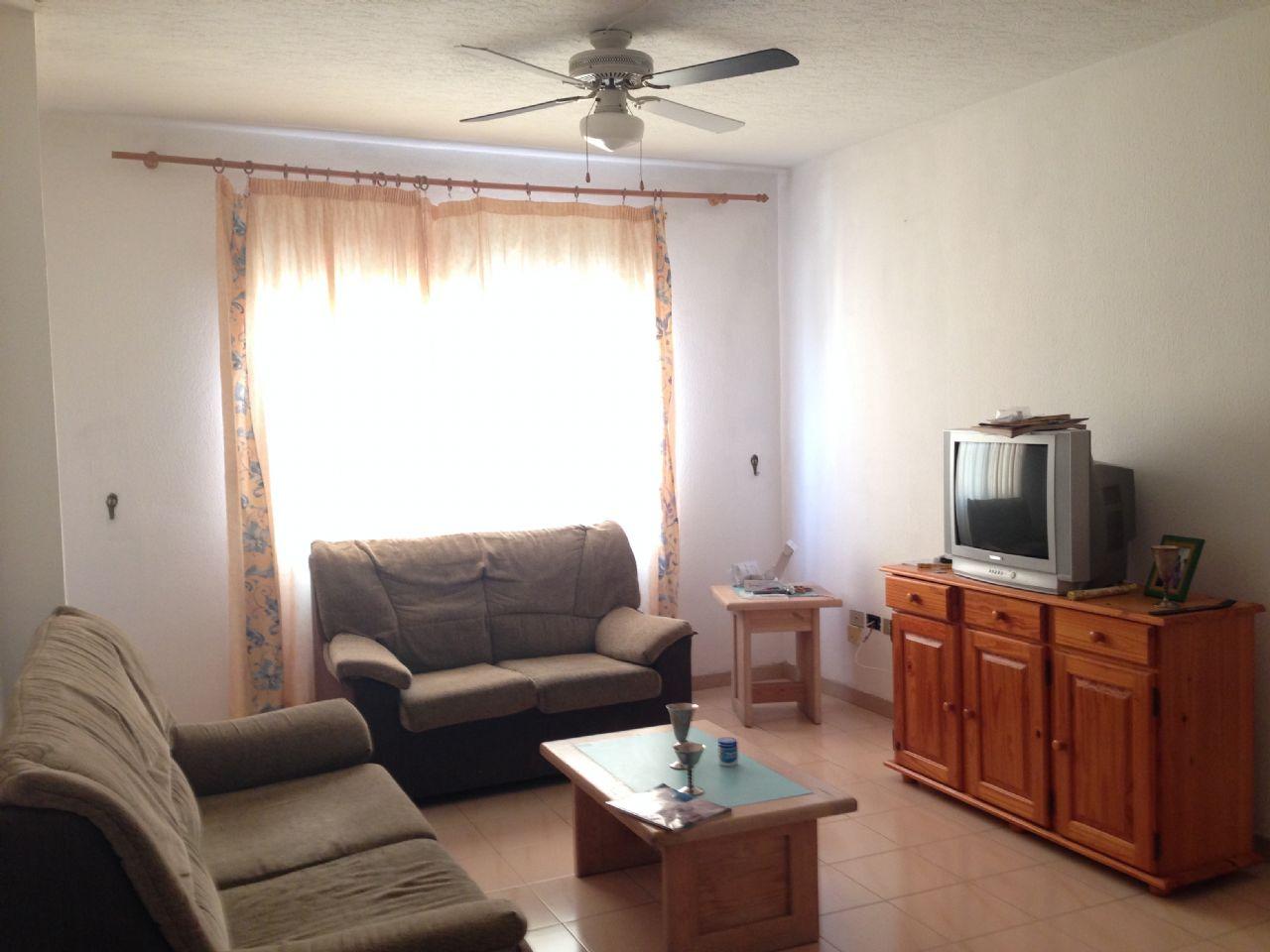 Apartamento en Arona, Guaza, venta