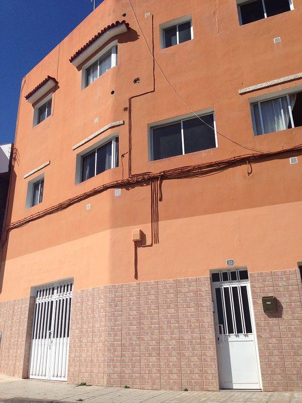 Apartamento en Granadilla de Abona, Granadilla, venta