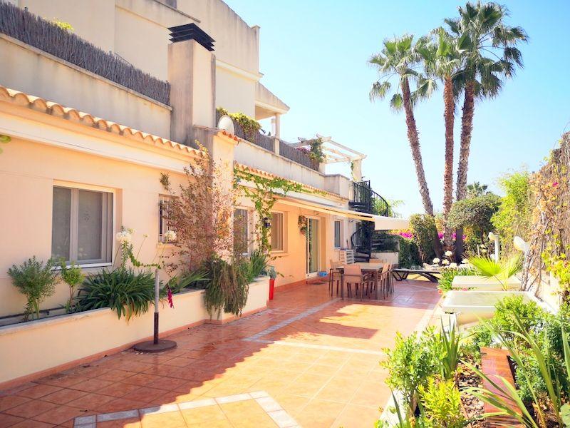 Piso en Sitges, Levantina, alquiler