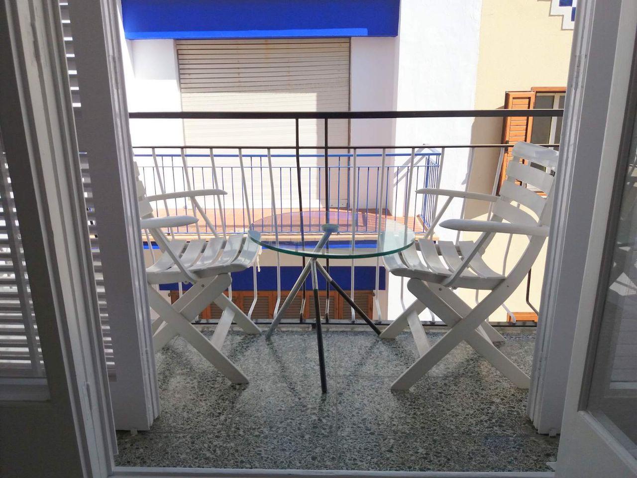 Piso en Sitges, Centro, alquiler