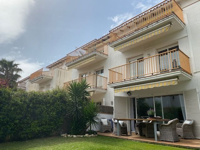 Casa adosada en Sitges, Vinyet, alquiler