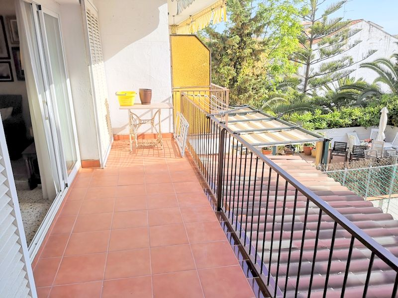 Flat in Sitges, Centro, for sale