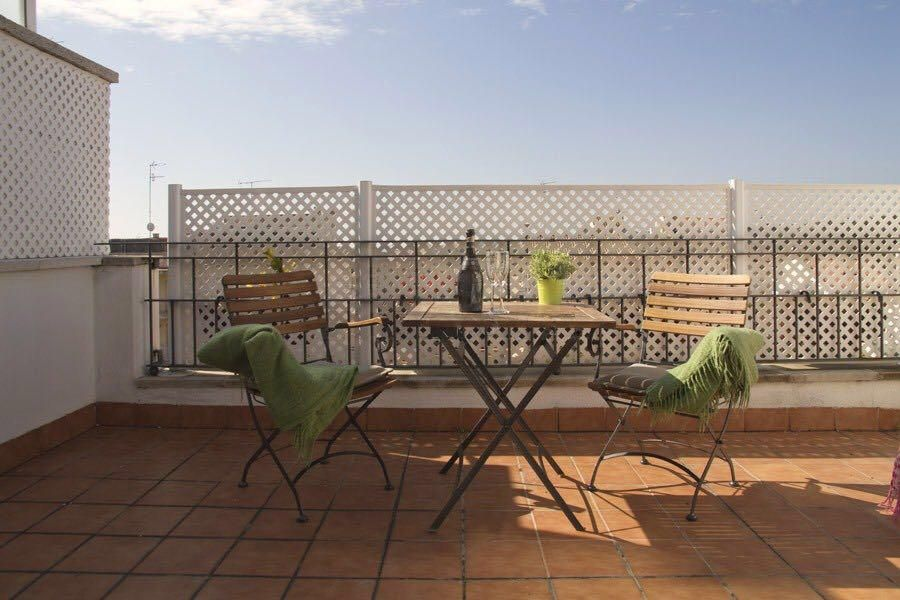 Grand Appartement à Sitges, Bovila, vente
