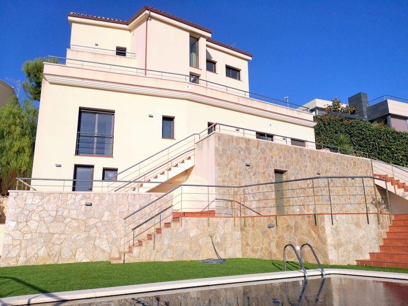 Casa / Chalet en Sitges, Quint Mar, venta