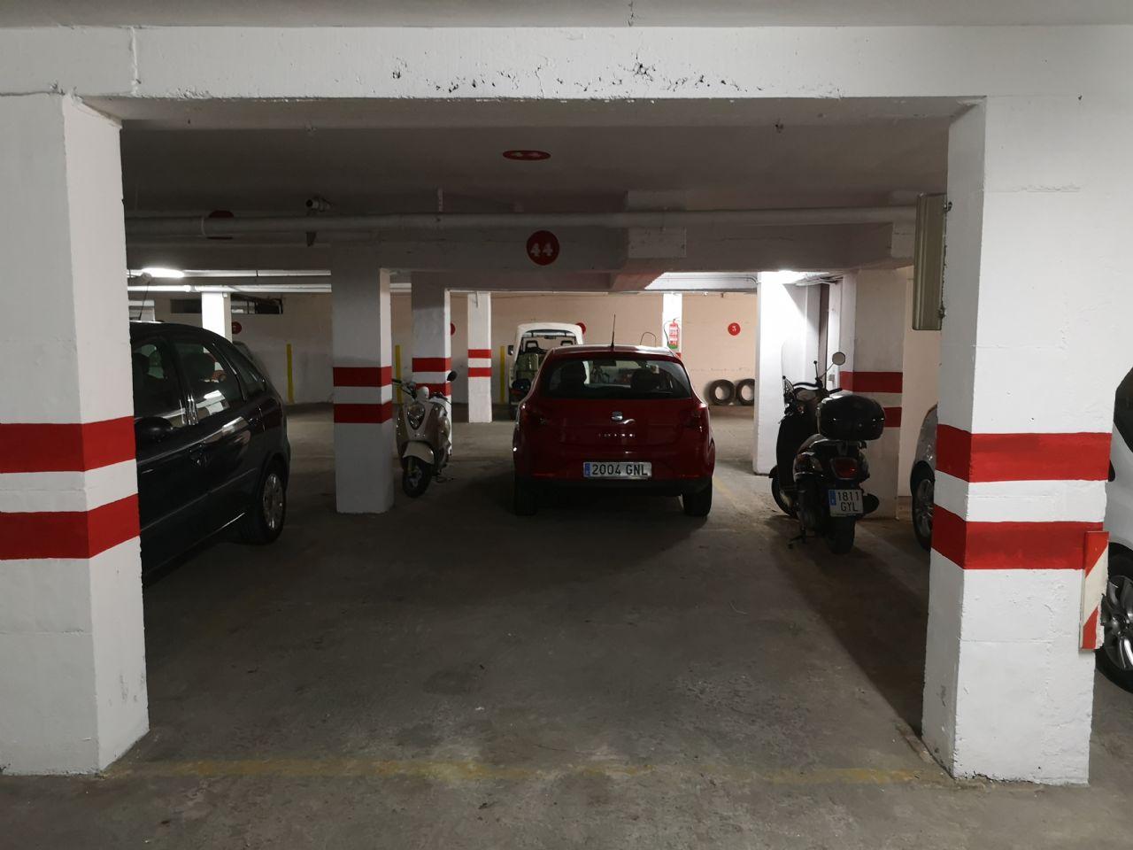 Garaje / Parking en Sitges, Centro, venta
