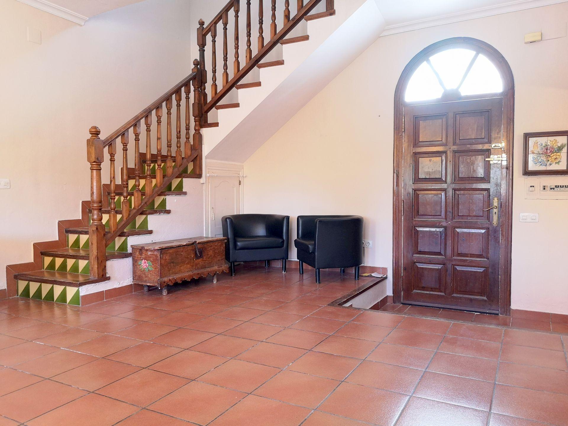 Casa / Chalet en Sitges, Poble Sec, alquiler