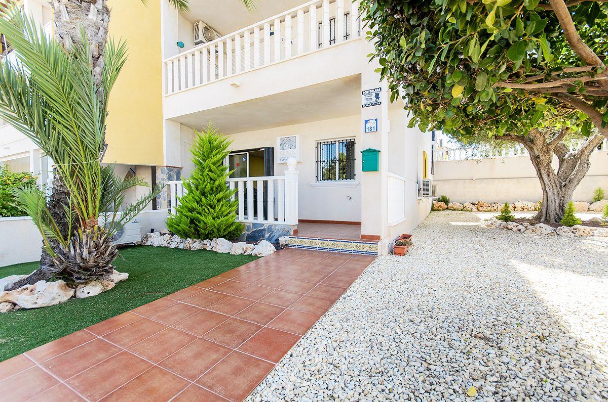 Apartamento en Orihuela Costa, Villamartín, venta