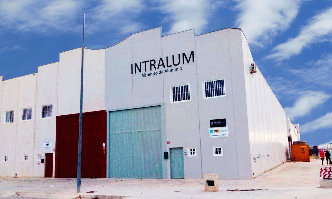 Nave en Almoradí, Polígono Industrial Las Maromas, venta