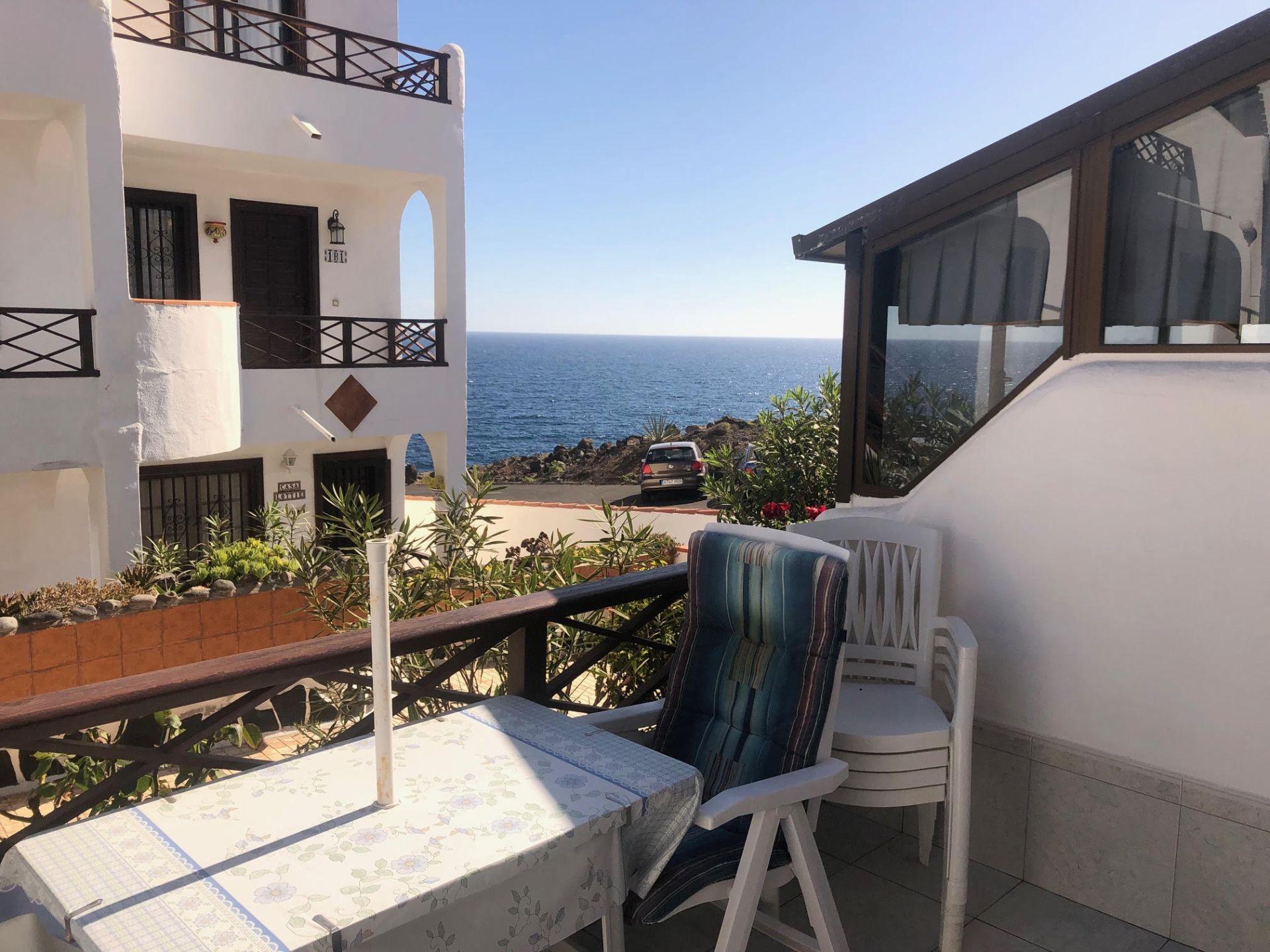Apartment in Costa del Silencio, Costa del Silencio, for sale