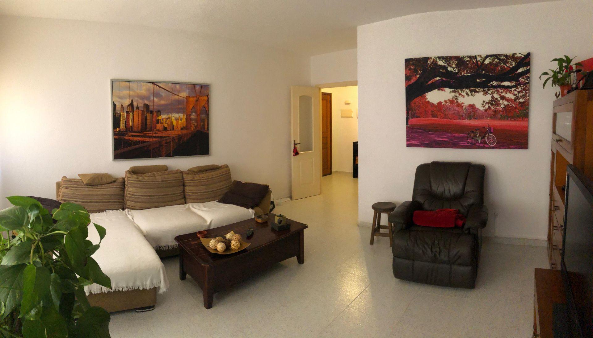 Apartment in El Médano, for sale