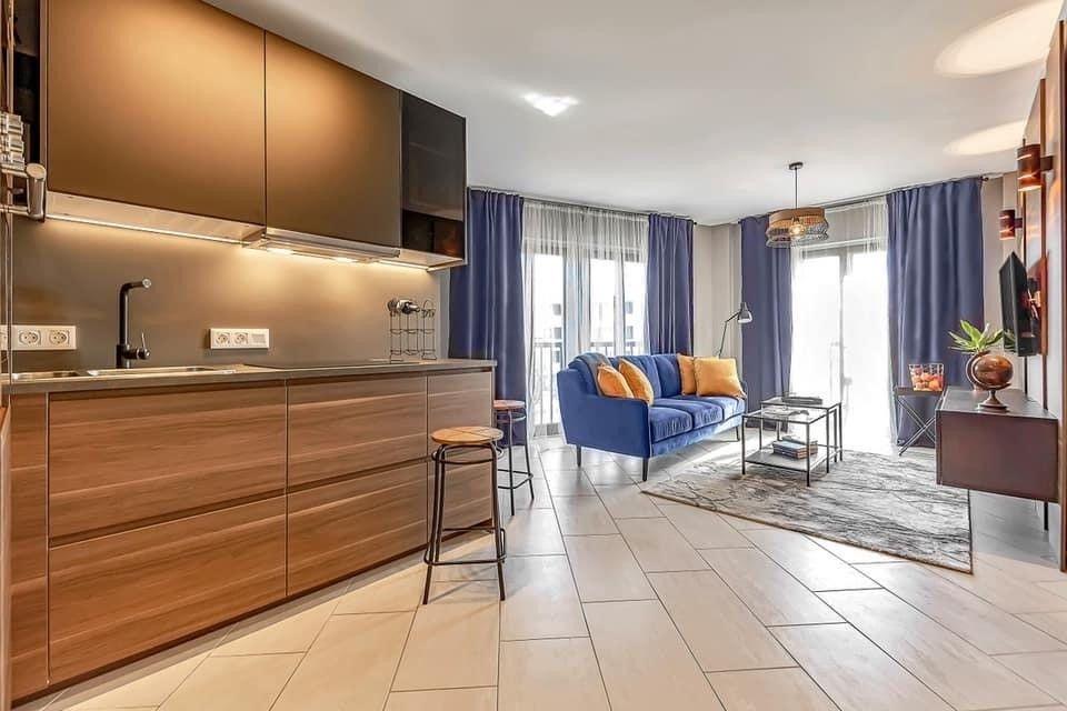Apartment in Las Galletas, Las Galletas, for sale