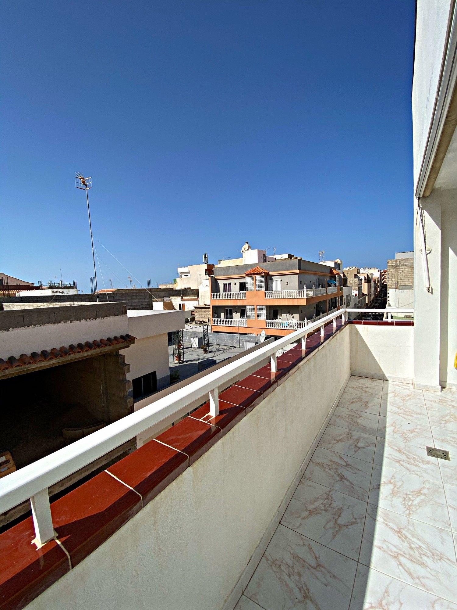 Apartamento en Las Galletas, El Fraile, venta