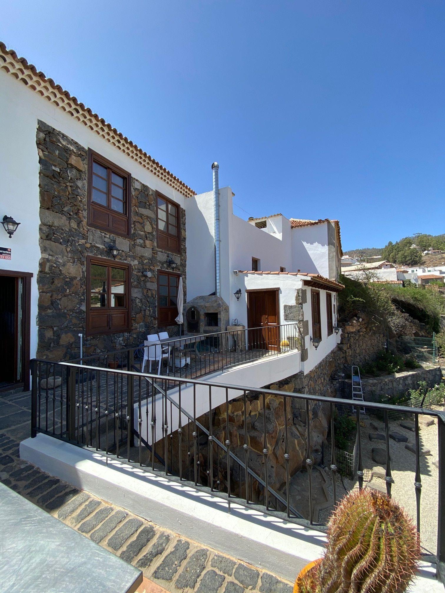 Casa in paese in Vilaflor de Chasna, vendita
