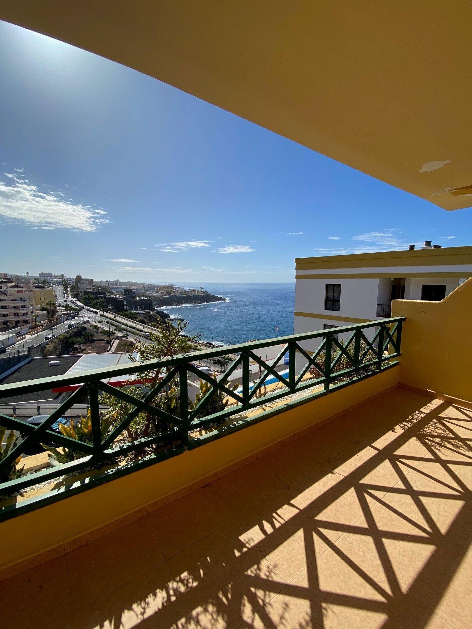 Apartment in Santiago del Teide, for sale