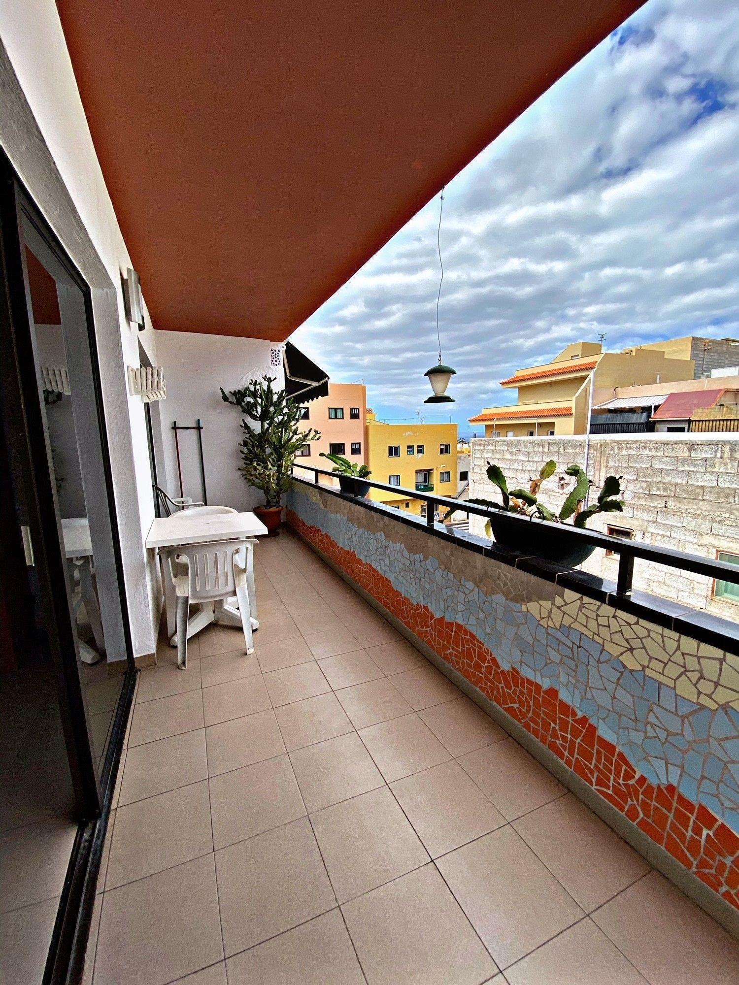 Apartamento en Las Galletas, LAS ROSAS, venta