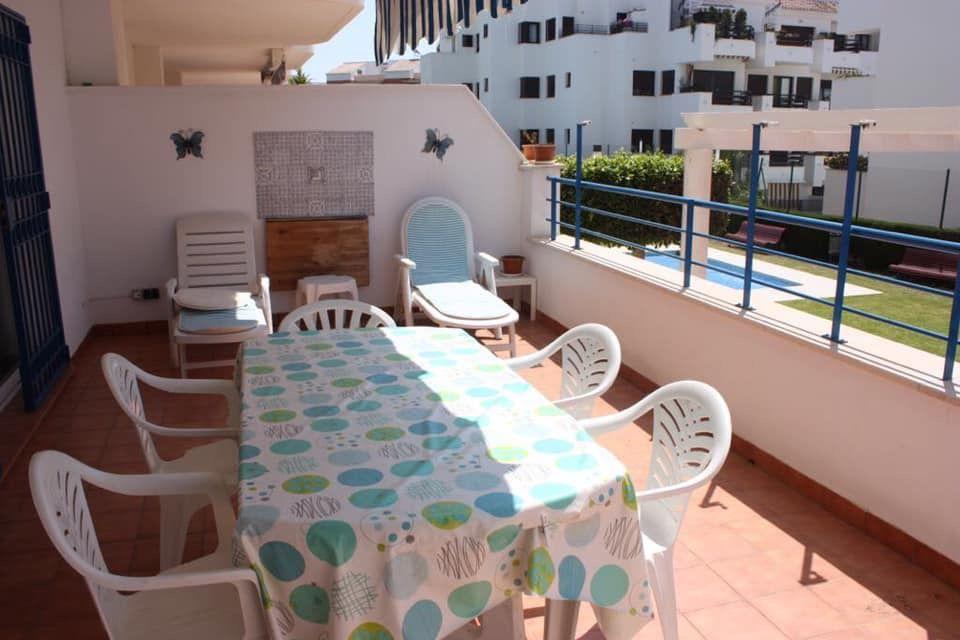 Apartamento en Torrox Costa, Penoncillo - Torrox Costa, venta