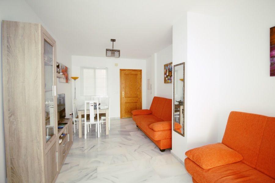 Apartamento en Torrox Costa, venta