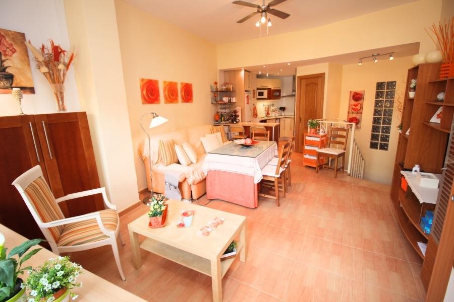 Apartment in Torrox Costa, Costa del Oro, verkauf