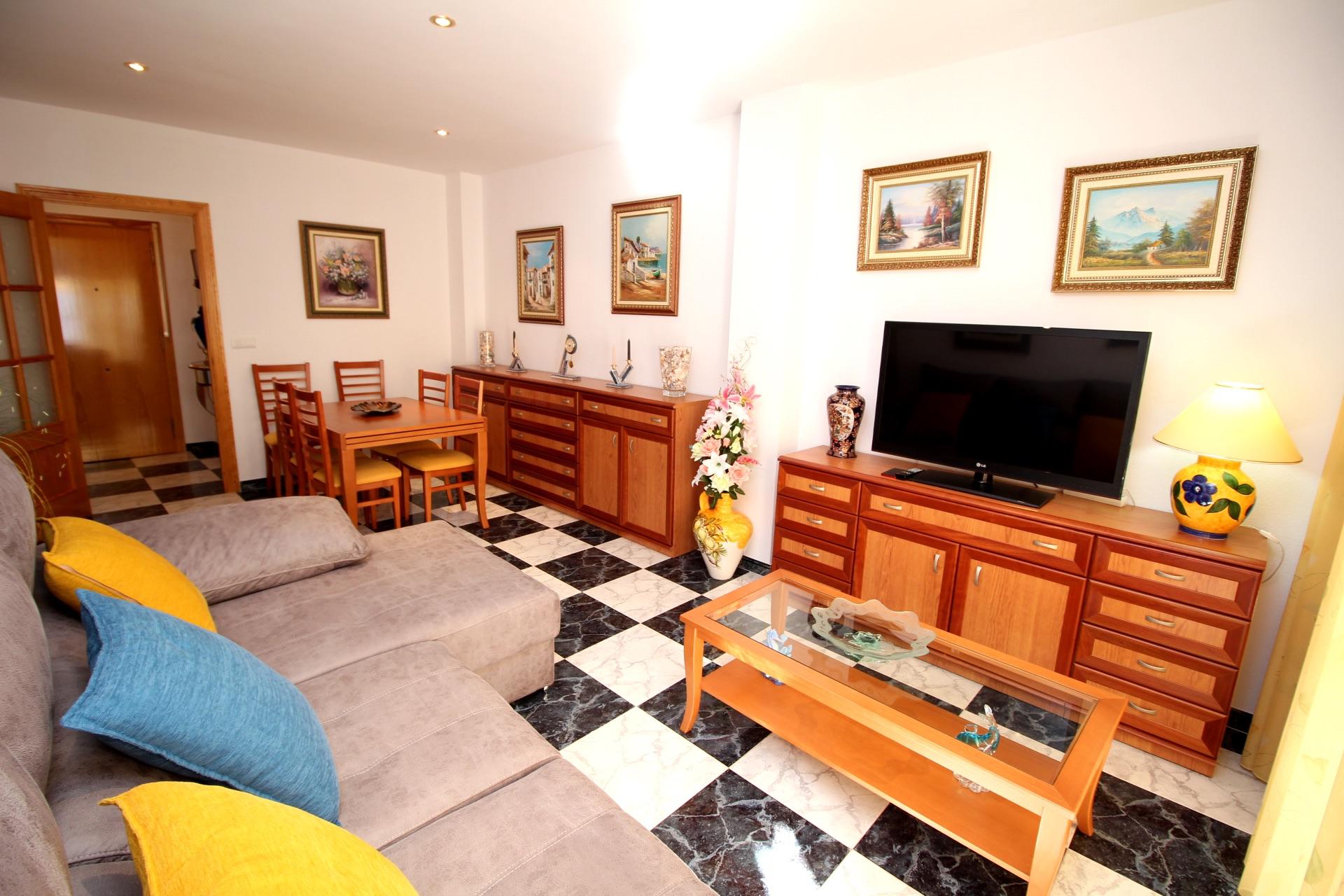 Apartamento en Torrox, venta