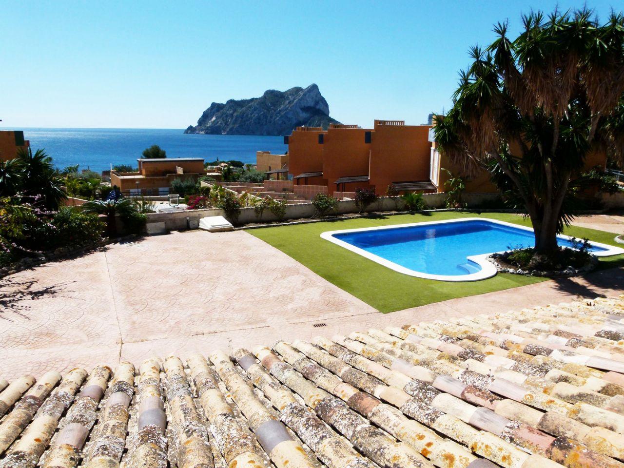 Villa in Calpe / Calp, Bassetes, te koop