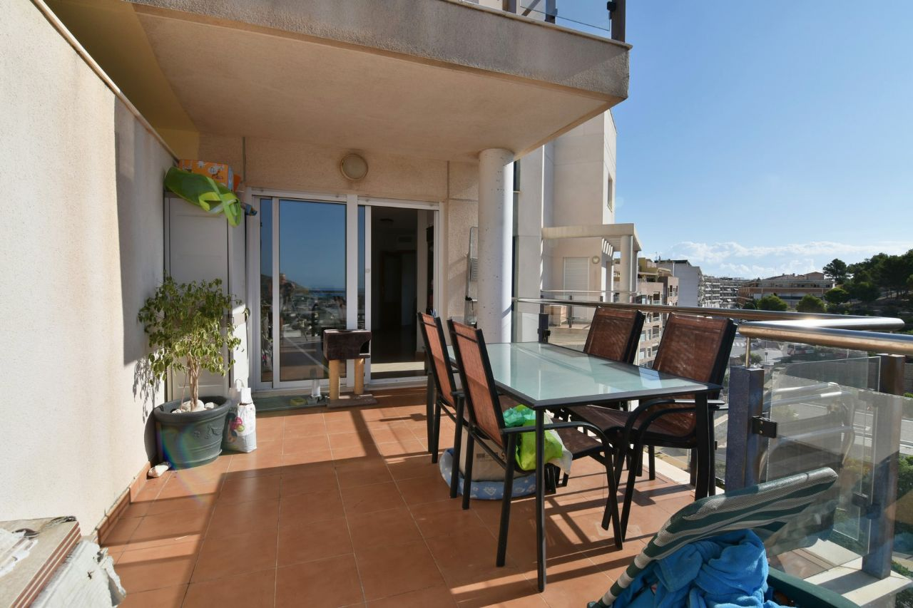 Apartment in Calpe / Calp, CALPE, for sale