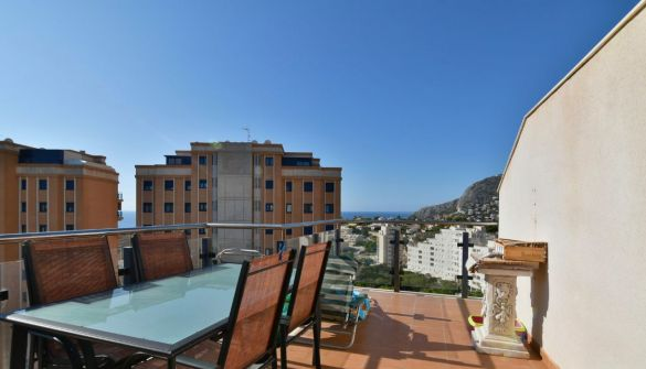 Apartment in Calpe / Calp, CALPE, for sale
