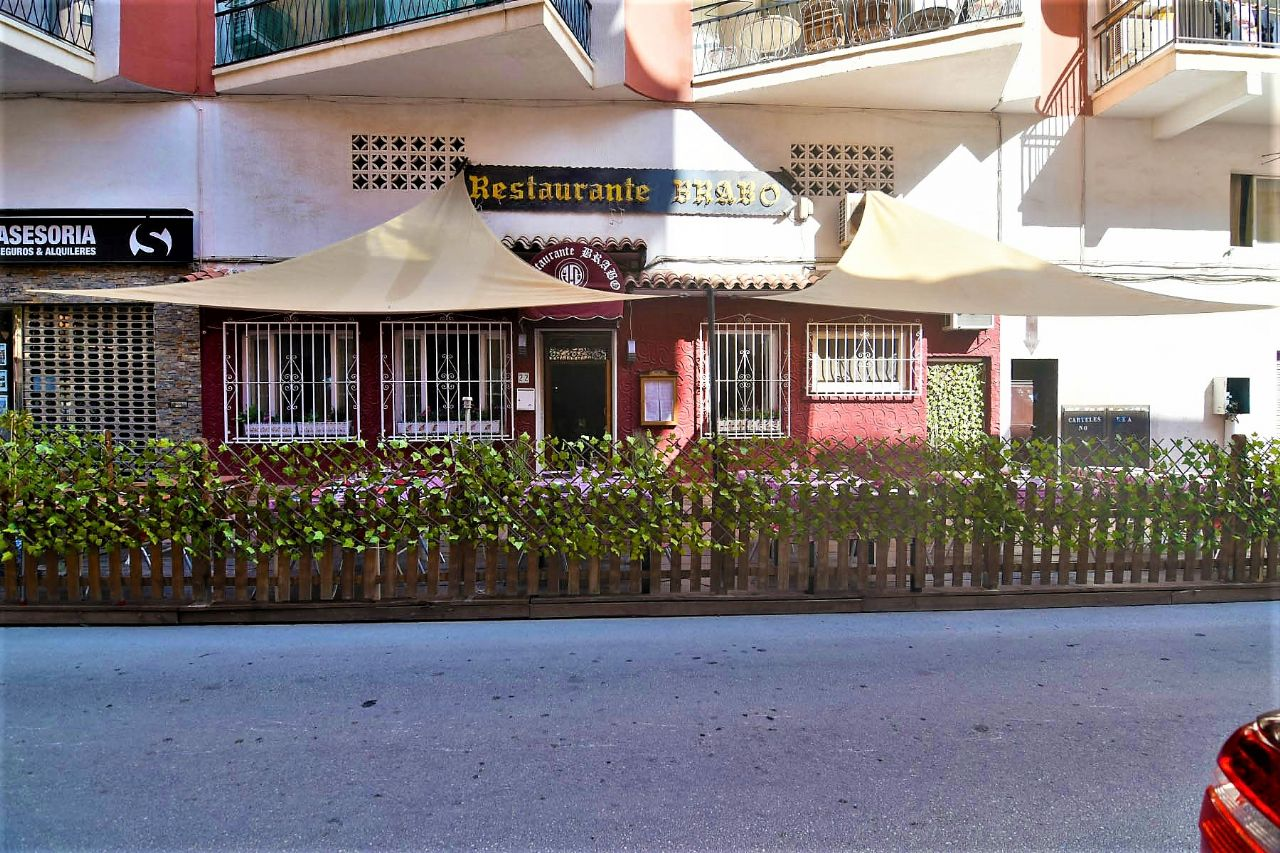 Commercial property in Calpe / Calp, CALPE, for sale