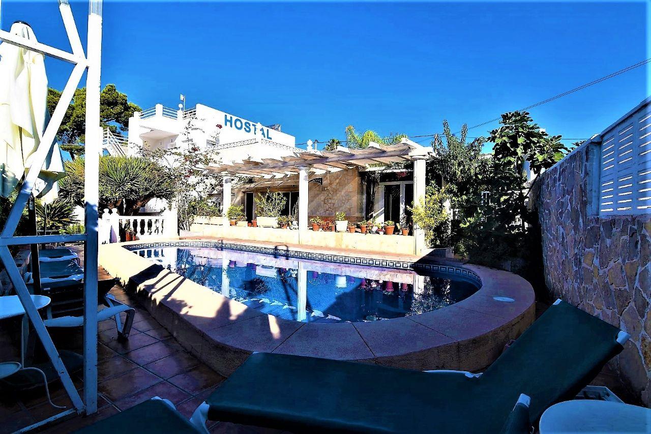 Hotel en Calpe / Calp, Los Pinos, venta