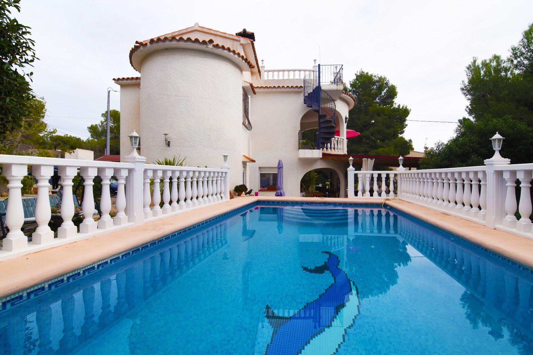 Casa / Chalet en Benissa, La Fustera, venta
