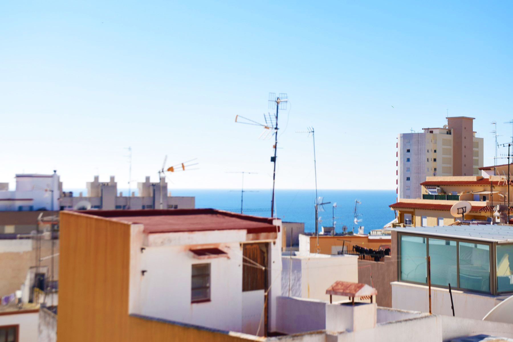 Town House in Calpe / Calp, Centro, for sale