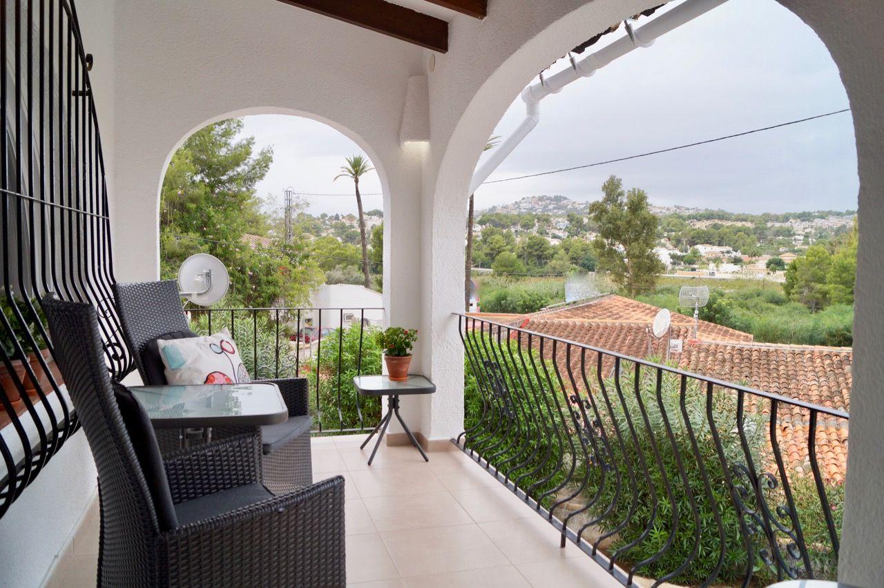 Appartement à Moraira, Paichi, vente
