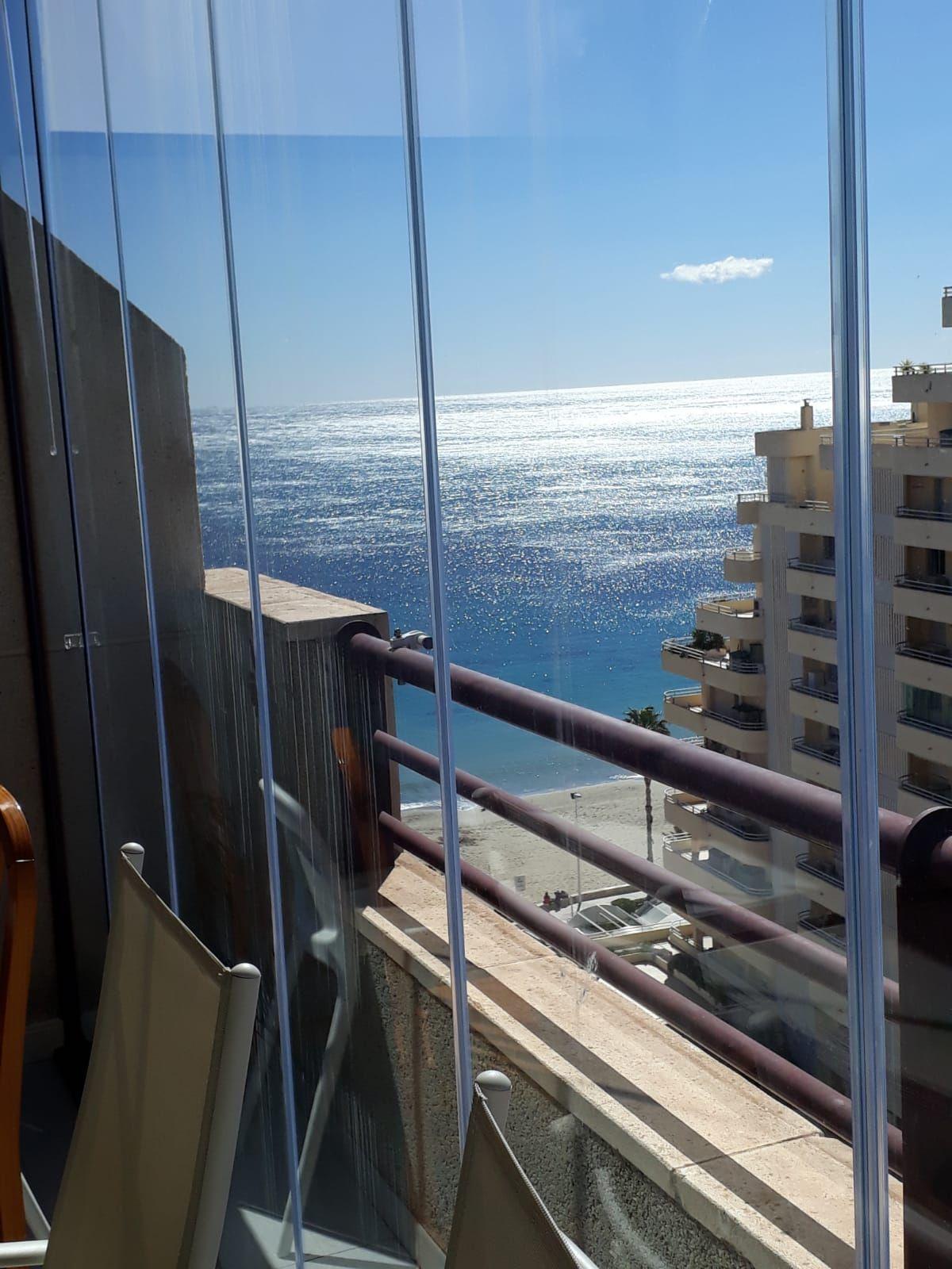 Apartment in Calpe / Calp, La fossa, for sale