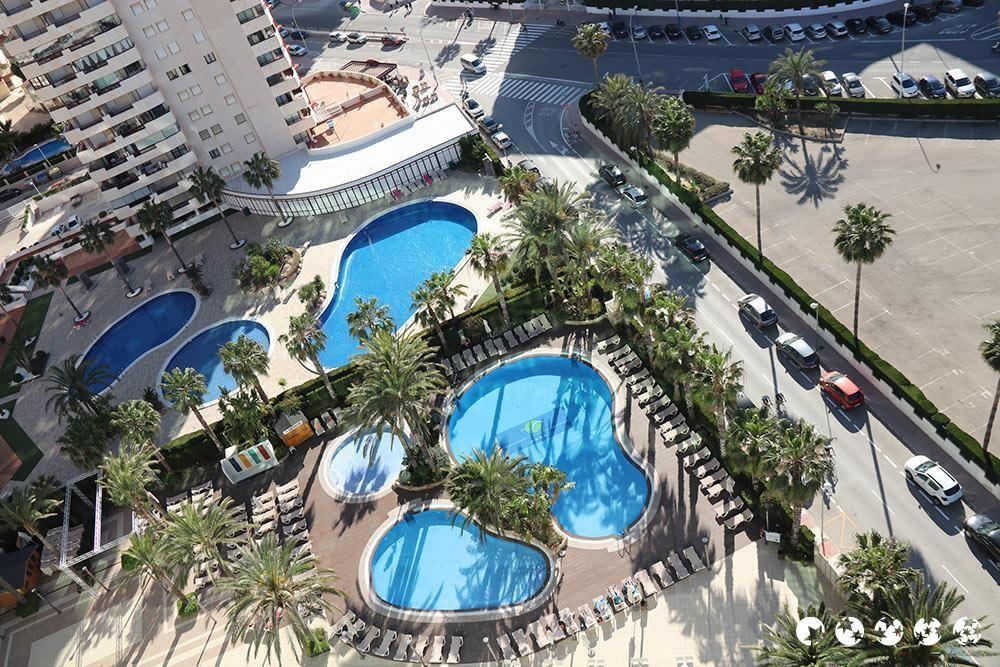 Apartment in Calpe / Calp, PLAYA LEVANTE, for sale