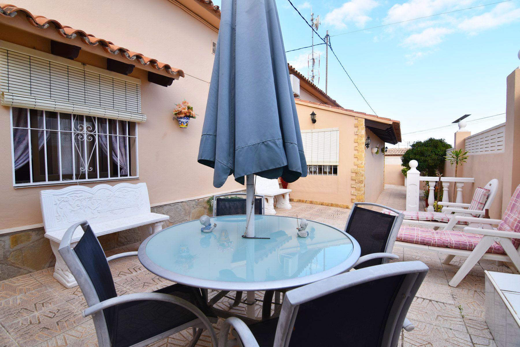 Villa in Calpe / Calp, Benicolada, for sale