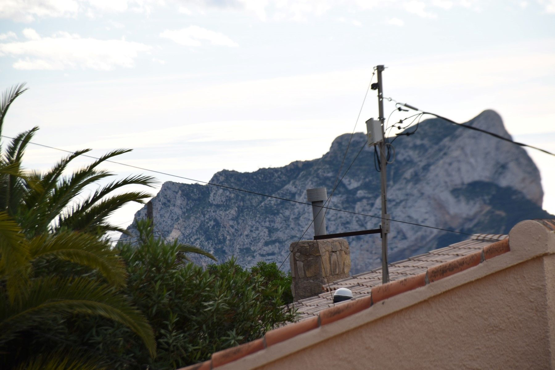 Casa / Chalet en Benissa, Montemar, venta