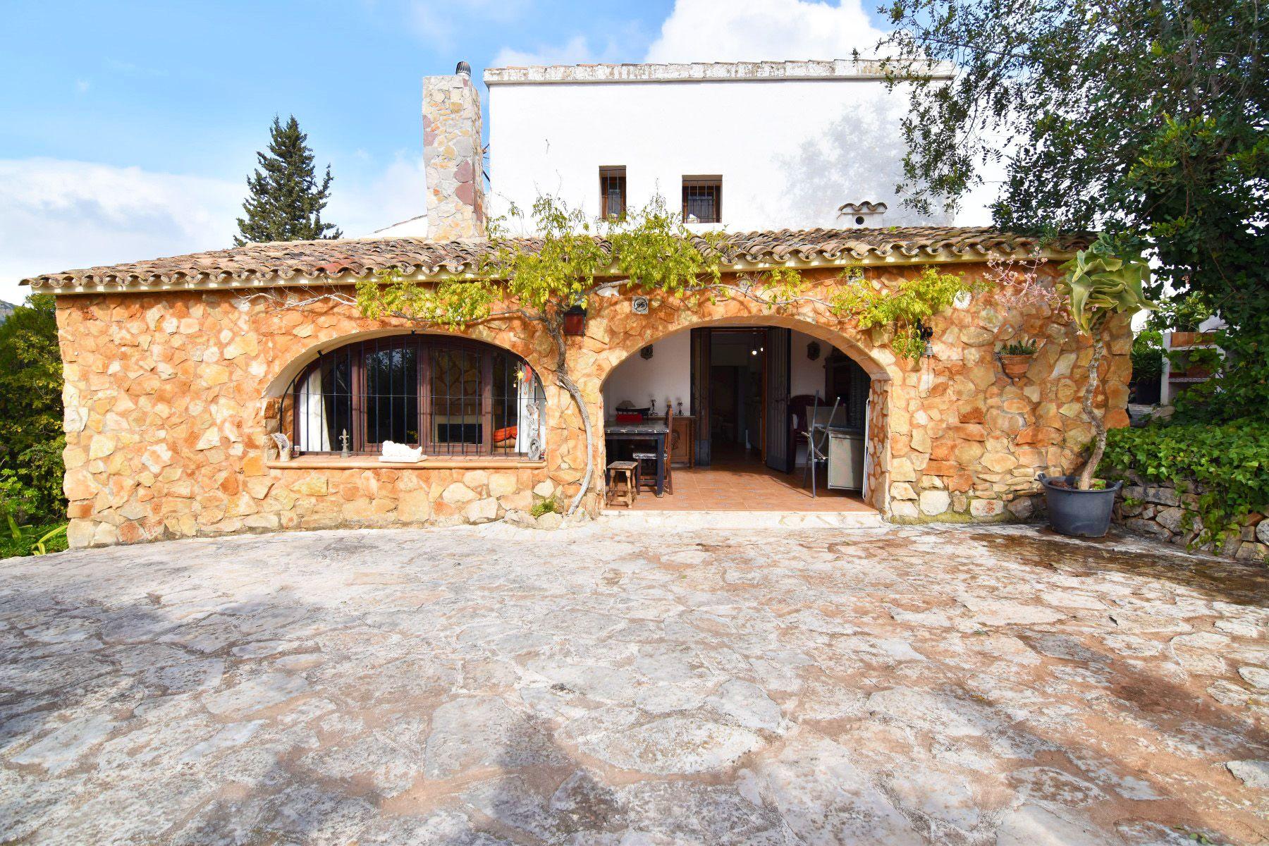 Casa / Chalet en Benissa, venta