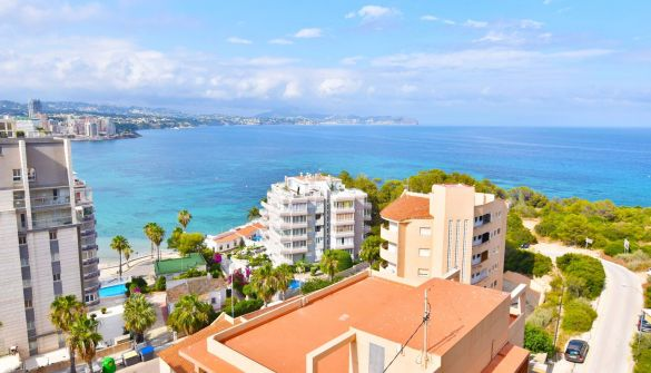 Apartment in Calpe / Calp, puerto de calpe, for sale