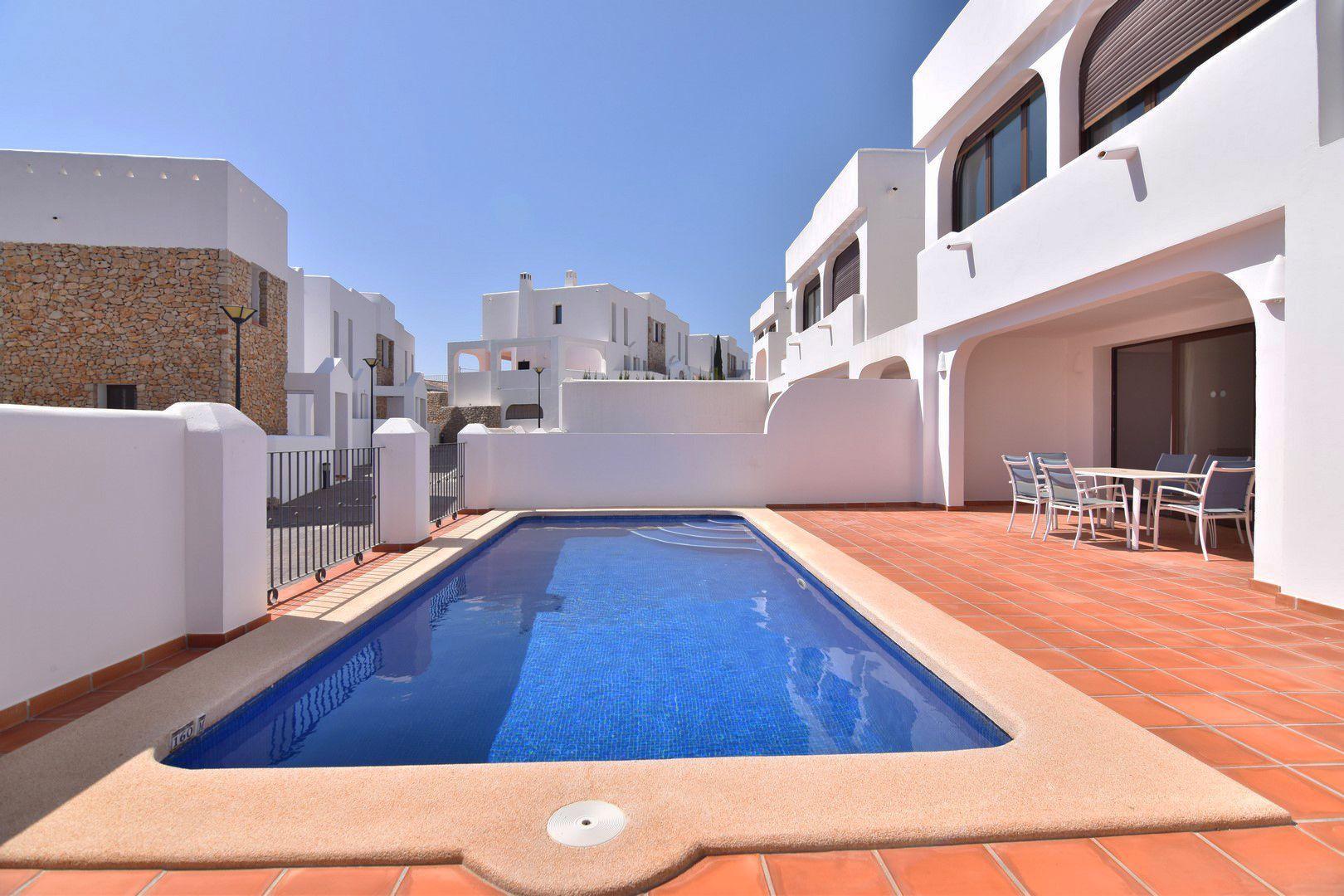 Villa in Calpe / Calp, Bassetes, for sale
