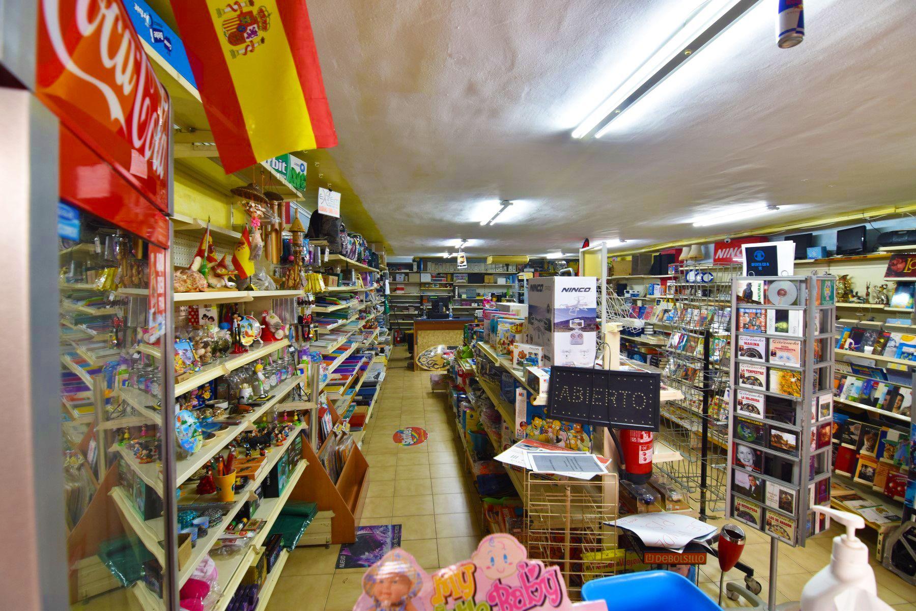 Winkelruimte in Calpe / Calp, CALPE, te koop