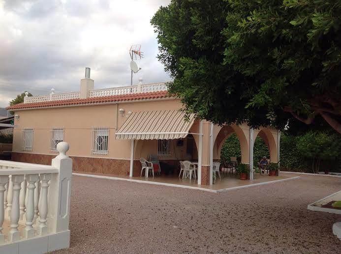 Casa / Chalet en Albatera, venta
