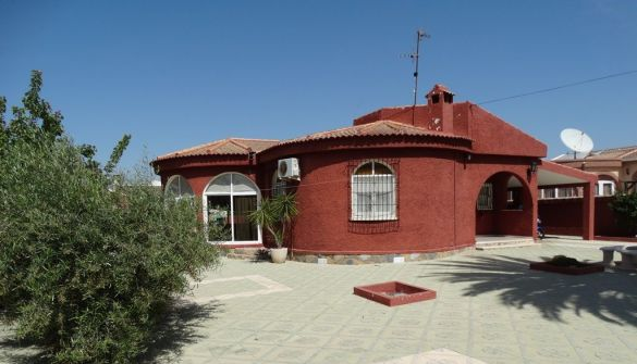 Villa in Torrevieja, SAN LUIS, for sale
