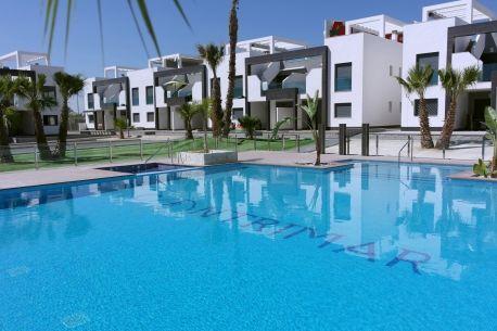 Apartment in Torrevieja, el Raso, for sale