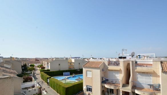 Bungalow in Torrevieja, for sale
