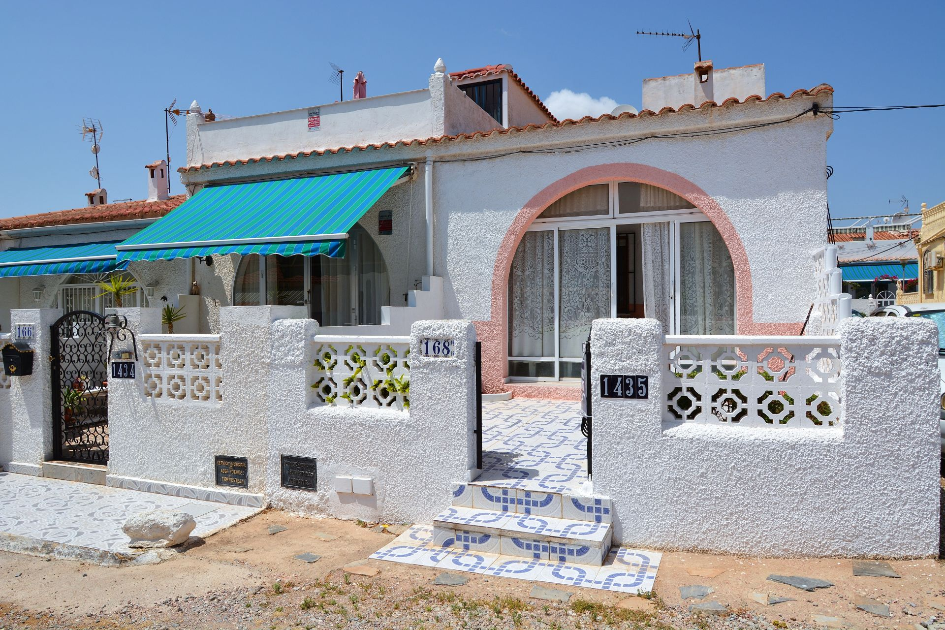 Bungalow in Torrevieja, URB. SAN LUIS, for sale