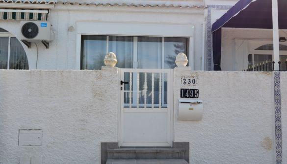 Bungalow in Torrevieja, SAN LUIS, for sale