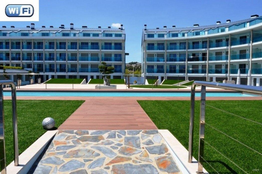 Appartement à Jávea, location de vacances